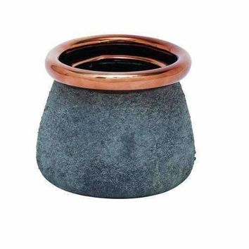 Attractive Stoneware/Ceramic Flower Pot