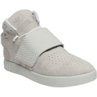 adidas Originals Men's Tubular Invader Strap Shoes adidas yeezy