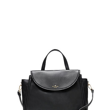 Kate Spade Cobble Hill Adrien Black ONE