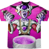 FRIEZA CODEINE TEE