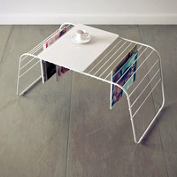 Modern Periodical Coffee Table