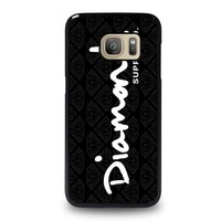 DIAMOND SUPPLY 1 Samsung Galaxy S7 Case Cover