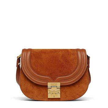 MCM Women's Trisha Shoulder Bag