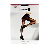 Wolford Synergy 20 Push Up Tights -