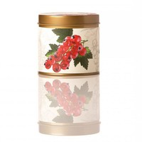 ROSY RINGS RED CURRANT & CRANBERRY SIGNATURE TIN