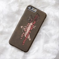 Country Girls iPhone 6 Case