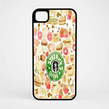 starbucks iPod 5 Case