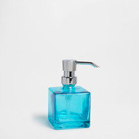 Glass Dispenser - Accessories - Bathroom | Zara Home United States