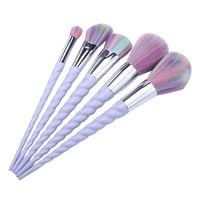 Unicorn Makeup Blush Brush Set