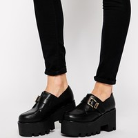 ASOS PROXIMITY Platform Shoes