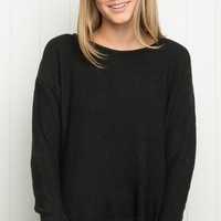 CAYLIE SWEATER