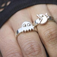 Most awesome rings ever
