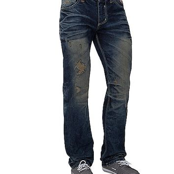 Limited Edition Affliction Ace Jean