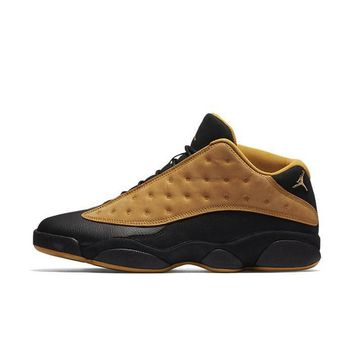 Air Jordan Retro 13 XIII Low 'Chutney'