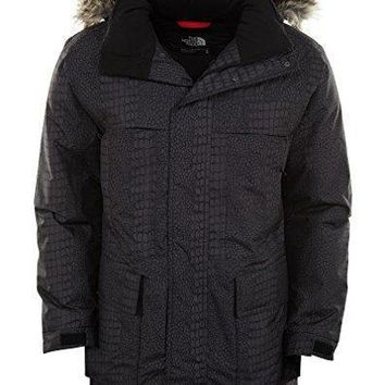Men's The North Face Mcmurdo Parka II Jacket Canada Goose Men's