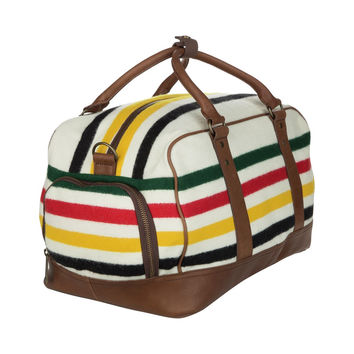 Atherton Travel Bag by Pendleton
