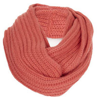 Double Thickness Snood - New In This Week  - New In