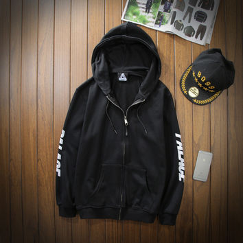 Hoodies Winter Hats Jacket [10176390983]