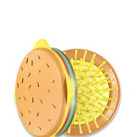 Mini Burger Brush Compact