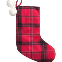 Christmas Stocking - from H&M