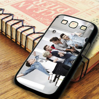 One Direction Best Song Ever Boyband Star Samsung Galaxy S3 Case