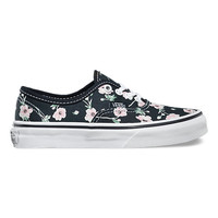 Kids Vintage Floral Authentic | Shop Vintage Floral at Vans