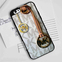 Michael Kors Logo White iPhone 7 | 7 Plus Case Planetscase.com