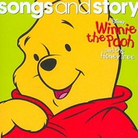 ONETOW WINNIE THE POOH AND THE HONEY TREE