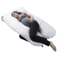 Maternity U-Shape Pillow