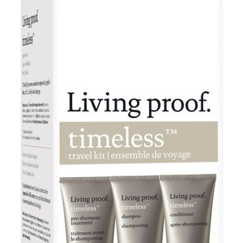 Living proof® Timeless Travel Kit ($34 Value) | Nordstrom