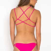 Frankie's Bikinis || Kaia bottom IN 4 COLORS