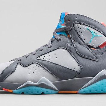 Air Jordan Retro 7 VII 'Barcelona Days '