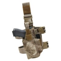 Condor Tornado Tact Leg Holster (A-Tacs, Fully adjustable)