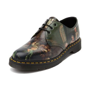 Dr. Martens 1461 3-Eye Hogarth Casual Shoe