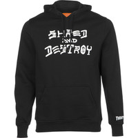 ThirtyTwo Shred & Destroy Pullover Hoodie - Men's