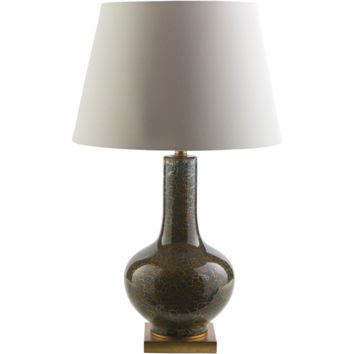 Longo Table Lamp