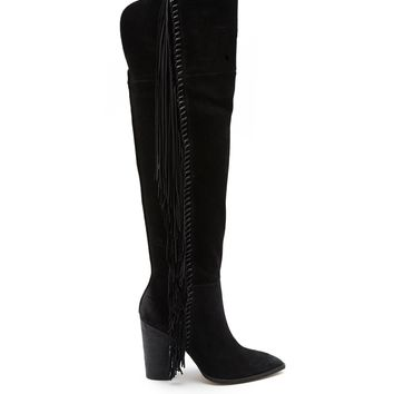 IZIE OVER-THE-KNEE BOOTS