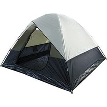 World Famous Sports Sierra Ridge 10' x 10' Dome Tent Tents
