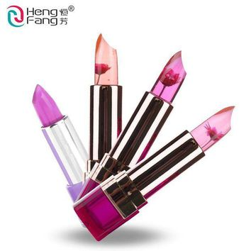 PEAPYV3 Temperature-changed Lipstick Lip Balm 7 Colors Lipbalm Nutritious Lips 3.5g Makeup Brand HengFang #H9223-H9266