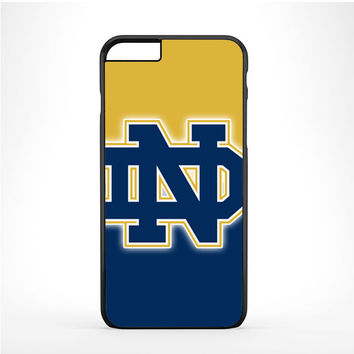Notre Dame Fighting Irish Logo Iphone 6 Plus | 6s Plus Case