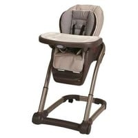 Graco Graco Blossom Convertible 4-in-1 Highchair Seating System - Coco | 1812897