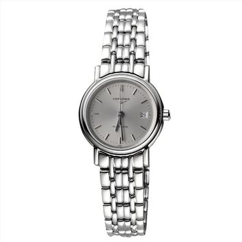 Longines L4.321.4.72.6 La Grande Classique Presence Automatic Ladies Watch L43214726