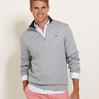 Men's Pullovers: Jersey 1/4 Zip Pullover for Men – Vineyard Vines