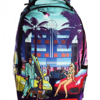 SPRAYGROUND THE 305 BACKPACK [SOLD OUT]