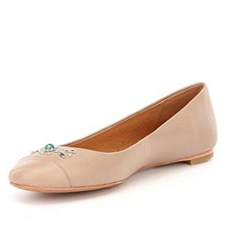 Coach Womens Farrell Closed Toe Loafers