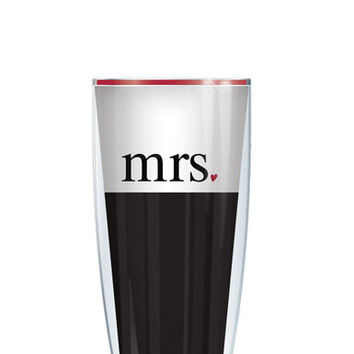Mr. & Mrs. Tumbler -- Customize with your monogram or name!