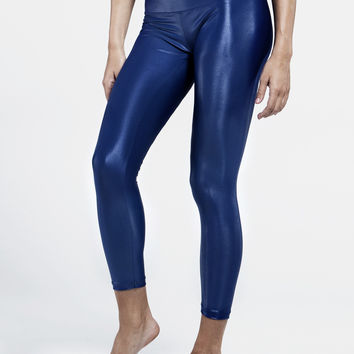 Koral Lustrous Legging in Summit