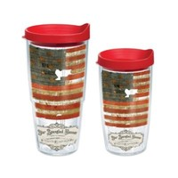 Tervis® Smithsonian Star Spangled Banner Wrap Tumbler with Lid
