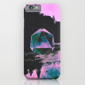 Perpetual iPhone & iPod Case by DuckyB (Brandi)