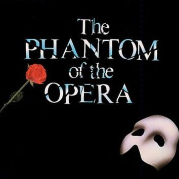 DCCKB62 PHANTOM OF THE OPERA (OCR)